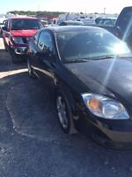 2006 Pontiac Pursuit S Coupe (2 door)