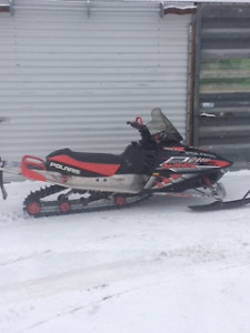2005 Polaris 600 Switchback For Sale