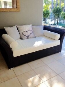 Outdoor Daybed Noosaville Noosa Area Preview