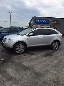 2009 Lincoln MKX AWD (1807-109)