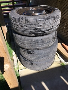tire for sale with rim