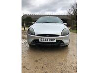 Ford Puma 1.4 - Excellent runner - spares or repair or excellent track car..