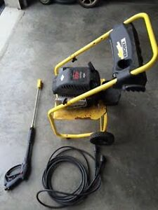 Karcher Pressure Washer Cambridge Kitchener Area image 3