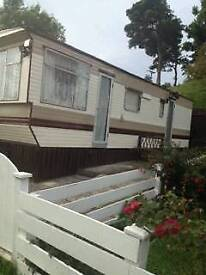 Static Caravan 8berth