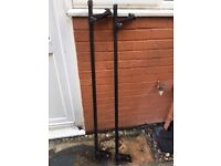 Paddy Hopkirk 405U Roof Rack / Bars