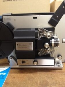 MOVIE PROJECTOR AND SUPER 8 FILM EDITOR/VIEWER Kitchener / Waterloo Kitchener Area image 4