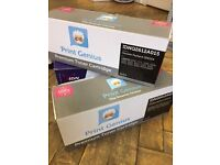 Free HP Q2612A toner cartridges. Pick-up only
