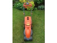 Flymo Lawnmower For Sale