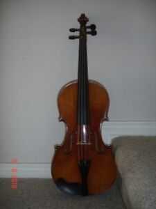 ANTIQUE VIOLIN Armidale Armidale City Preview