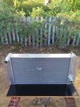 Chevrolet 55 56 57 radiator Darlington Mundaring Area Preview