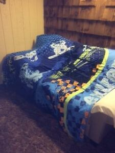 Extreme Sports Twin Comforters - 2 available - $6 each