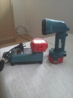 makita torch Claremont Nedlands Area Preview