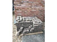 Paving Bricks - £30 Buyer Collects