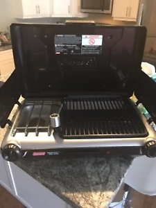 Coleman Stove/Grill