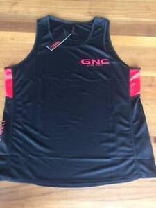 Sports / Gym singlets 3 for $10 Northbridge Willoughby Area Preview