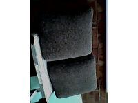 FREE: 2 Cushions