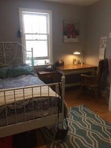 Room Sublet for January 2017-August 2017 near Queen's University