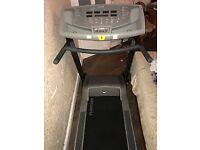 Tunturi T80 treadmill