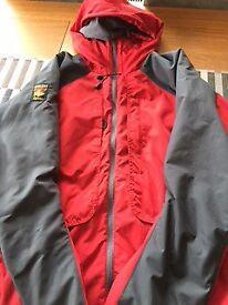 Paramo Alta II Medium walking jacket.