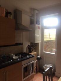1 Bedroom Unfurnished Flat in Clapham Junction