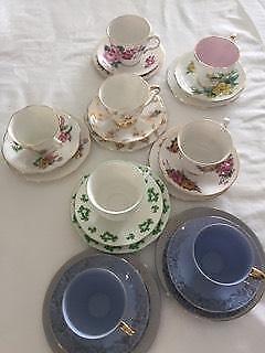 tea sets in Brisbane Region, QLD   Collectables   Gumtree Australia ...