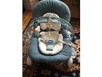 Chicco Baby Seat - excellent condition