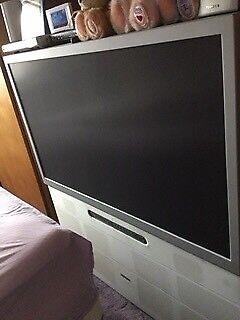 """Toshiba 50"""" Rear Projection TV"""