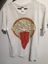 Crooks and castles medusa bandana tshirt Prahran Stonnington Area Preview