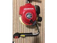 """Honda HHH 25S 75E 28"""" Hedge Trimmer"""