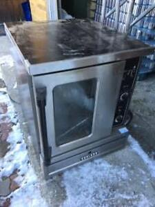 Garland Gas Convection Oven