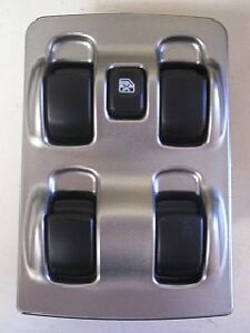 For Sale Mitsubishi Magna Power Window Switch 2003 -08 Rockingham Rockingham Area Preview