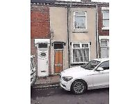 **LET BY** 2 BEDROOM HOUSE **DSS ACCEPTED**NO DEPOSIT