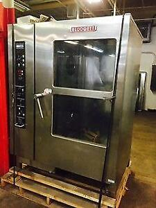 Blodgett Full Size, Combi Oven , Natural gas Model # COS-20G *** 90 day warranty