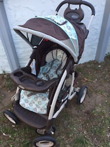 Graco Stroller - Rarely used
