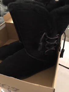 Women's LUGZ Winter Boots - Worn once- with Box