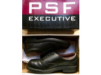WORK SHOES SAFETY FOOTWEAR - UK SIZE 7 - BRAND NEW - STEEL TOE, BUSINESS INDUSTRIAL WAREHOUSE OFFICE