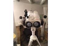 Vixen BT81S-A Binoculars complete package incl 4 x EP's. New August 2015. Little use and as new.