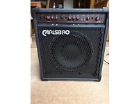 Carlsbro Colt 65K guitar / keyboard amp