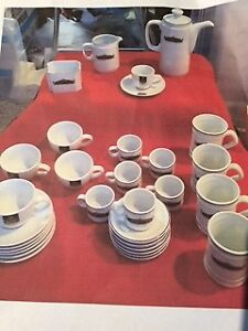 Stylish Coffee Tea Set