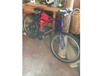 Malboro Grand Canyon Mountain bike