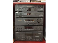 SONY Compact Hi Fi Stereo System