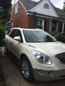 2011 Buick Enclave CXL-2 AWD, V6, ROOF, NAV, HEATED/COOL LEATHER
