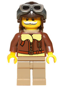 ►►►► LEGO COLLECTIBLE MINIFIGURES SECTION 3 ◄◄◄◄