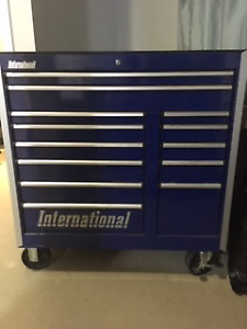 """International 42"""" Pro Series Toolbox for sale"""