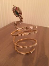 arabian nights still arm cuff