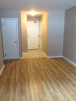 2 BEDROOM AVAILABLE NOW OFF PLEASANT ST! MAY FREE!!