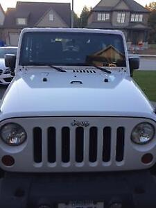 2012 Jeep Wrangler Other