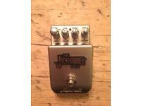 Marshall Jackhammer JH-1 Overdrive/Distortion Pedal, original box.