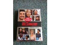 Grey's Anatomy Season 1 Collector's Edition DVD - NEW