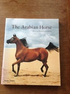 ARABIAN HORSE BOOK!!!!!!